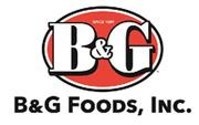 B&G Foods's picture