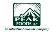 Peak Foods LLC's picture
